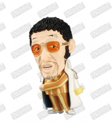 main photo of Anime Heroes ONE PIECE vol.7 Sabaody Archipelago Arc: Kizaru