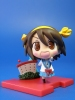 photo of The Melancholy of Haruhi Suzumiya Vignetteum Cute Vol. 1: Suzumiya Haruhi