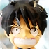 Anime Heroes ONE PIECE vol.7 Sabaody Archipelago Arc: Luffy Secret Ver.