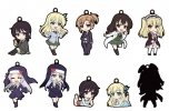 photo of Pic-Lil! Boku wa Tomodachi ga Sukunai Next Trading Strap: Takayama Kate