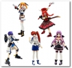 photo of SR Mahou Shoujo Lyrical Nanoha StrikerS: Vita