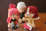 photo of One Piece @be.smile 3: Shanks