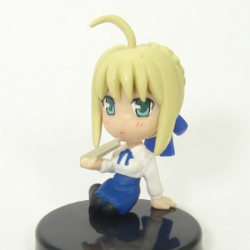 main photo of Tori Colle! Fate/Stay Night: Saber