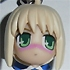 Fate Swing: Saber Dere Face Ver.