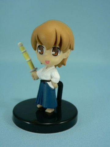 main photo of Tori Colle! Fate/Stay Night Vol.2: Fujimura Taiga A