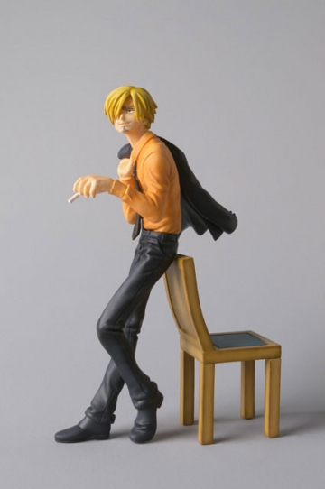 main photo of One Piece Episode of Characters Part 2: Sanji