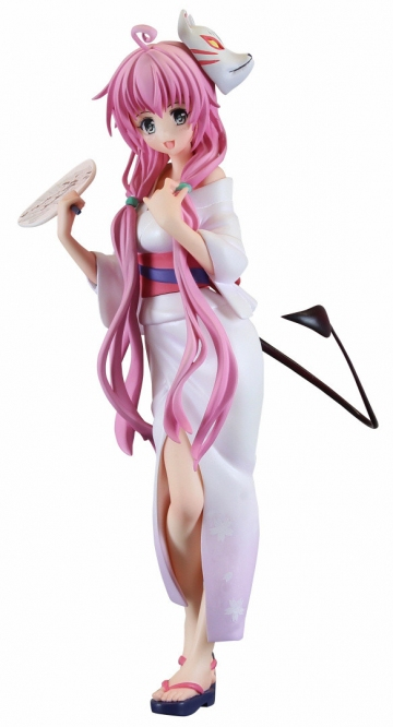 main photo of Min Kuji To LOVE-Ru Darkness: Lala Satalin Deviluke Yukata Ver.
