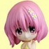 Min Kuji To LOVE-Ru Darkness: Momo Belia Deviluke Swimsuit Ver.