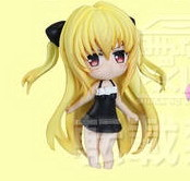 main photo of Min Kuji To LOVE-Ru Darkness: Golden Darkness Swimsuit Ver.