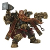 photo of World of Warcraft Series 6: Dwarven King Magni Bronzebeard
