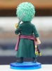 photo of One Piece World Collectable Figure vol.25: Roronoa Zoro