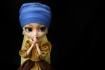 photo of Pullip Girl with a Pearl Earring
