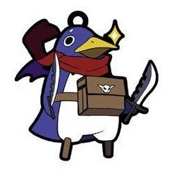 main photo of Toy's Works Collection Niitengomu! Disgaea & Disgaea D2: Prinny