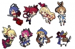 photo of Toy's Works Collection Niitengomu!  Disgaea & Disgaea D2: Kazamatsuri Fuuka