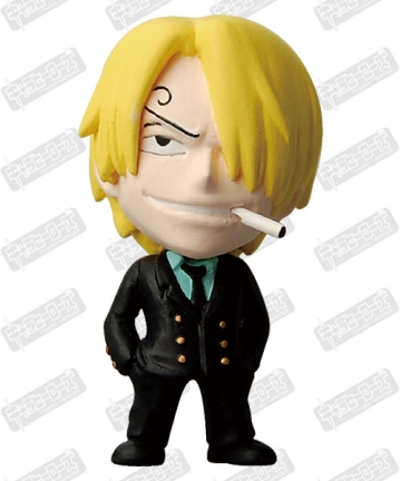 main photo of Anime Heroes ONE PIECE Vol.5 Ennis Lobby Arc: Sanji