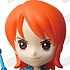 Anime Heroes ONE PIECE Vol.5 Ennis Lobby Arc: Nami