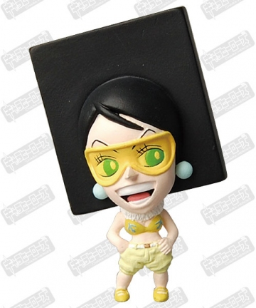 main photo of Anime Heroes ONE PIECE Vol.5 Ennis Lobby Arc: Mozu