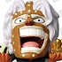Anime Heroes ONE PIECE Vol.5 Ennis Lobby Arc: Spandam