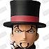 Anime Heroes ONE PIECE Vol.5 Ennis Lobby Arc: Rob Lucci