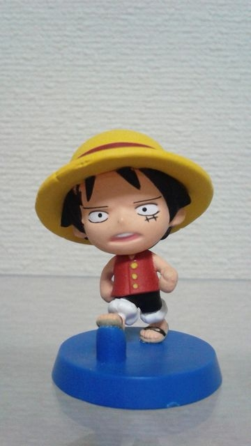 main photo of Anime Heroes ONE PIECE Vol.5 Ennis Lobby Arc: Luffy (childhood)