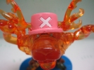 photo of Anime Heroes ONE PIECE Vol.5 Ennis Lobby Arc: Monster Chopper Clear Brown Solid Color Upper Part