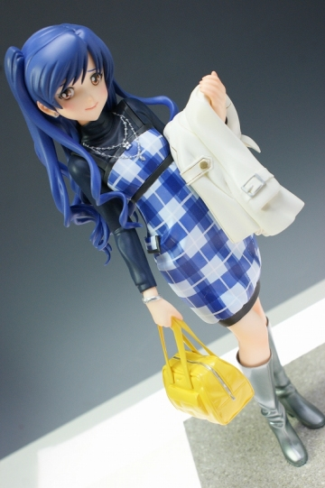 main photo of Kisaragi Chihaya Winter Clothes Ver.
