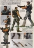photo of Play Arts Kai Chris Redfield