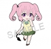 photo of Pic-Lil! To Love-Ru Darkness Trading Strap: Nana Astar Deviluke