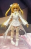 photo of S.H.Figuarts Golden Darkness White Ver.