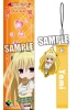 photo of Cellphone Strap Golden Darkness Chibi Chara Ver.