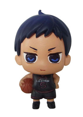 main photo of Colorfull Collection Kuroko's Basketball: Aomine Daiki
