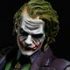 Play Arts Kai Joker The Dark Knight Trilogy