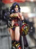photo of DC Comics VARIANT Play Arts Kai Wonder Woman