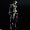 photo of Play Arts Kai Joker The Dark Knight Trilogy