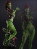 photo of Play Arts Kai Poison Ivy