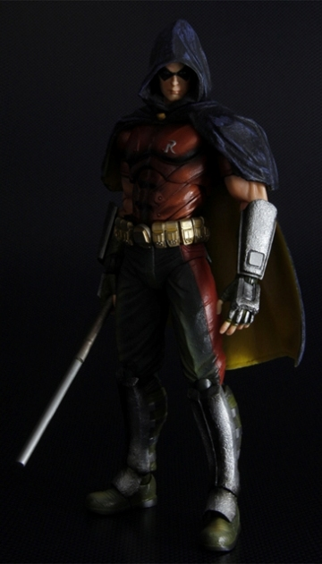 main photo of Play Arts Kai Robin