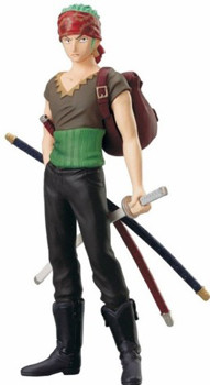 main photo of One Piece Locations Strong World: Roronoa Zoro