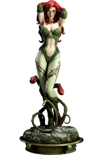 main photo of Premium Format Figure Poison Ivy