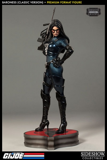 main photo of Premium Format Figure Baroness