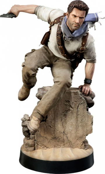 main photo of Premium Format Figure Nathan Drake