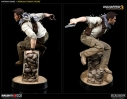 photo of Premium Format Figure Nathan Drake