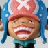 One Piece Collection Punk Hazard: Franky In Chopper's Body