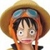 One Piece Locations Strong World: Monkey D. Luffy