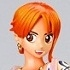 Super One Piece Styling ~Arabasta~: Nami