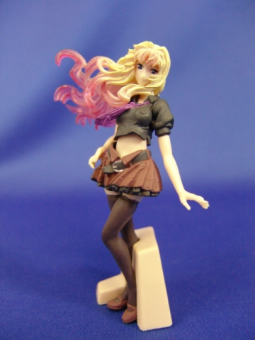 main photo of HGIF Macross Frontier Characters 2: Sheryl Nome 2nd Color ver.