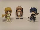 photo of Nendoroid Petite: Mahou Shoujo Lyrical Nanoha The MOVIE 1st: Yuuno Scrya