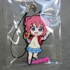 photo of Pic-Lil! YuruYuri 2nd Season Trading Strap: Secret Akaza Akari