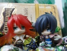 photo of Petit Chara Land Tales of Series: Lion Magnus