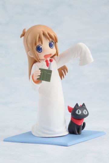 main photo of Toy'sworks Collection 4.5 Nichijou BOX: Hakase and Sakamoto