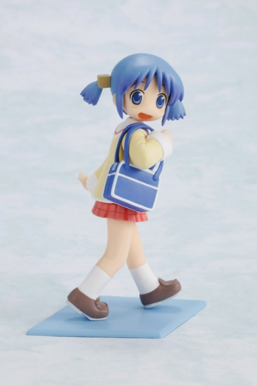main photo of Toy'sworks Collection 4.5 Nichijou BOX: Mio Naganohara